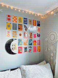 Girl Bedroom Designs, Modern Bedroom Design, Room Ideas Bedroom, Girls Bedroom, Bedroom Decor, Wood Bedroom, Girl Rooms, Coastal Master Bedroom, Dorm Walls