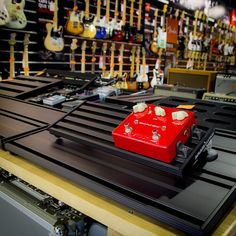 PEDALBOARDS ACLAM GUITARS  #guitareffects #guitarpedals #efectosguitarra #pedalesguitarra #pedalesefecto #txirulamusik #txirula #aclamguitars #pedalboard