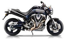 Yamaha Hot Speed - MT-01