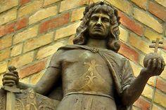 king Hunyadi Mátyás