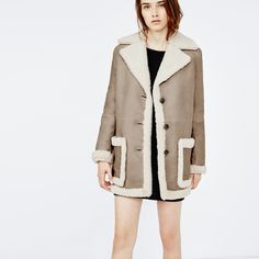 GAZELLE - Manteaux | Dream Closet | Pinterest | Clothing