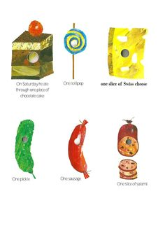 Very Hungry Caterpillar Food Labels.pdf