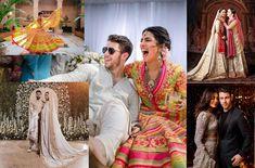 All the dope on celebrity wardrobe: Priyanka Chopra, Deepika Padukone and Isha Ambani wedding outfits by AJSK Best Prom Dresses, Prom Dresses For Sale, Popular Dresses, June Bug, Plus Size Formal Dresses, Dream Prom, The Costumer, Ranveer Singh, Short Prom