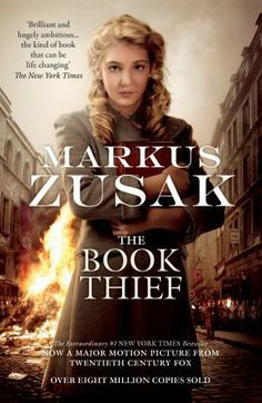 the book thief book | Buy The Book Thief Book by Markus Zusak (9781742613314) at Angus and ...