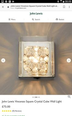 Wall Lights, Ceiling Lights, Globe Pendant, Cube, Chandelier, Crystals, Home Decor, Appliques, Wall Fixtures
