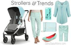 Strollers & Trends