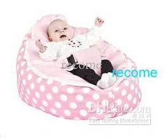 Baby Bean Bag! I Totally Want This One For Sarah! Toddler Bean Bag Chair