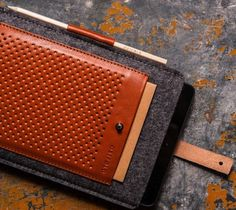 iPad Case By Ostfold – $90