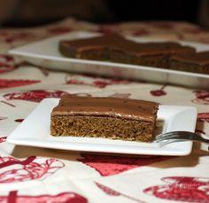 Niečo sladké pre milovníkov kávy, pre zamestnané ženy čo nemajú čas na dlhé vypekanie, pre začínajúce gazdinky a pre všetkých bonvivánov :-) Tento koláč je veľmi jednoduchý na prípravu. Upečený je za štvrť hodiny. Je výborný, šťavnatý s vôňou kávy. Recept je pre menší plech 25x35 cm. Hrnček 250 ml.