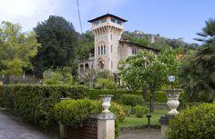 VILLA BARSANTI - Historic house Pietrasanta (Lucca) Tuscany   Weddings and events