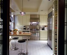 Race Against Time to Get Apartments in Manhattan: Beauteous Photo Apartments In Manhattan With Kitchen Island Cabinet Modren Kitchen Hardware Also Kitchen Hood As Well Wine Storage Next To The Bar Stool Stainlees Steel Refrigerator ~ surrealcoding.com Apartments Inspiration