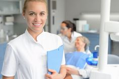 """This is Dental nursing in Eltham London with placements. We also offer CACHE level 3, Principle in Dental nursing too. This course is for 18 months."""" #DentalNursingJobsinLondon"""