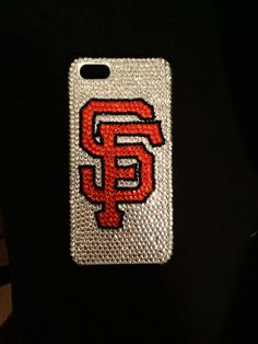 San Francisco 49ers Scarlet Silicone iPhone 5 Cover