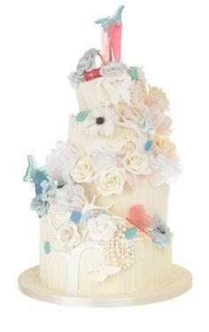 wedding cakes - Grand designs