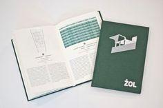 Czy Żoliborz to Polska w miniaturze? 'ŻOL'- atlas o wyjątkowej dzielnicy Warszawy