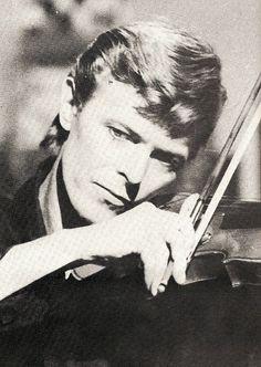 David Bowie - david-bowie picha