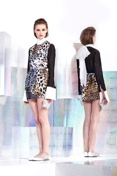 Just Cavalli Resort 2014 Collection Photos - Vogue