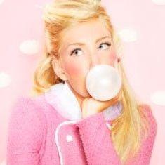 think pink #candyfashion #fashion #candy #mscandyblog #candyblogger #candyblog #mscandystyle #mscandyfashion #beauty #mscandybeauty #gum