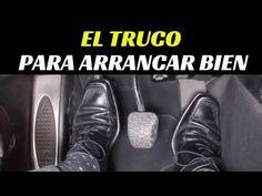 Arrancar, Garage House, Ford Ranger, Toyota Corolla, Videos, Robots, Slim, Youtube, Driving Instructions