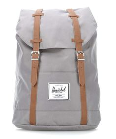Herschel Classic Retreat Backpack 15″ grey Preview af3b078164909