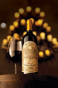 far niente cab | Introducing the 2010 Far Niente Cabernet–and a Recipe to Pair ...