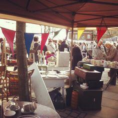 Macclesfield Treacle Market