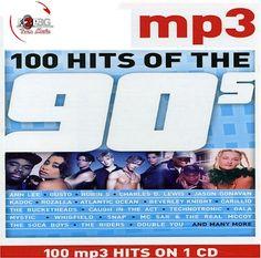 descarga 100 Greatest Dance Hits of the 90s ~ Descargar pack remix de musica gratis | La Maleta DJ gratis online