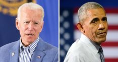 Biden Says Obama is BFF, But Close Obama Adviser Instantly Makes a Fool of Him Robert Smith, Political News, Will Smith, The Fool, Obama, Bff, Presidents, Politics, Sayings