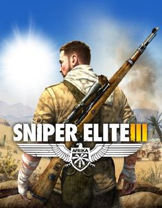 Sniper Elite III is a tactical shooter video game developed by Rebellion Developments and published by 505 Games for the PlayStation PlayStation Xbox The Sniper, Xbox 360 Games, Wii Games, Free Games, Video Game Rental, Jeux Xbox One, Elite 3, Latest Video Games, Game Codes