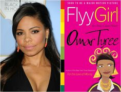 Sanaa Lathan Becomes A 'Flyy Girl'- http://getmybuzzup.com/wp-content/uploads/2015/06/473867-thumb-650x494.jpg- http://getmybuzzup.com/sanaa-lathan-becomes-a-flyy-girl/- By Eleven8 Codeblack Films has partnered with Sanaa Lathan to executive produce and star in the feature film adaptation of the Flyy Girl book trilogy written by New York Times bestselling author Omar Tyree. The award-winning actress will star as the film's protagonist, Tracy Ellison, a...- #FlyyGirl, #G