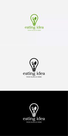 Eating Idea By Shazidesigns On Envato Elements