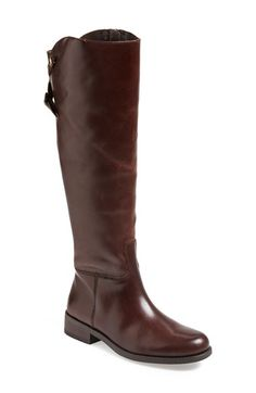 Vince Camuto 'Kadia' Riding Boot (Women) available at #Nordstrom