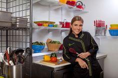 La chef venezolana Lorena García lanza libro sobre tacos on Revista Finisima http://finisima.com.ve/sitio