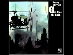 Kenny Burrell - Be Yourself