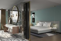 Resultado de imagen de hotel sofia barcelona Luxury Duvet Covers, Luxury Bedding, Barcelona Where To Stay, Sweet Home, Barcelona Hotels, Cheap Bed Sheets, Modern Exterior, Luxury Interior, Design