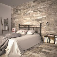 wood effect for walls - Google Search
