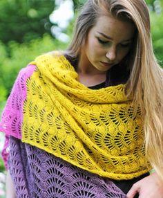 Crochet Scarves, Crochet Shawl, Diy Crochet, Needle And Thread, Fun Crafts, Crochet Patterns, Knitting, Amigurumi, Tejidos