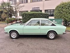 FIAT 124 SPORT COUPE' 1800 TOP CONDITION For Sale (1972) Automobile, Vroom Vroom, Fiat, Conditioner, Turkey, Truck, Classic, Vehicles, Top