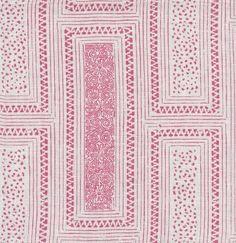 Milos - Martyn Lawrence Bullard Fabric Collection - Fabric - Rugs & Textiles - Dering Hall