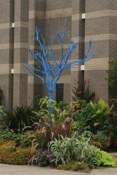 at the University of Tennessee Gardens at the West Tennessee Research and…