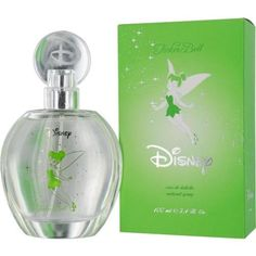Disney Tinkerbell By Disney Edt Spray 3.4 Oz