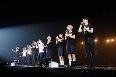 EXO PLANET #2 – The EXO'luXion – in HONGKONG