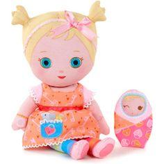 Mooshka Tots Doll, Kella #mooshka #mooshkadoll