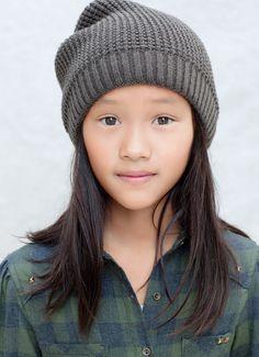 Martina Hai de Sugar Kids para Zara Kids