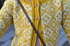 How To Do Crochet, Knit Crochet, Fair Isle Knitting, Baby Knitting, Knitting Patterns, Crochet Patterns, Norwegian Knitting, Pull Bebe, Fair Isle Pattern