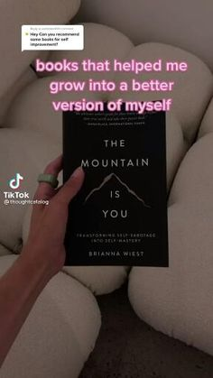 Top Books To Read, Good Books, Books To Read In Your 20s, Book Suggestions, Book Recommendations, Psychology Books, Books For Teens, Book Club Books, Book Quotes