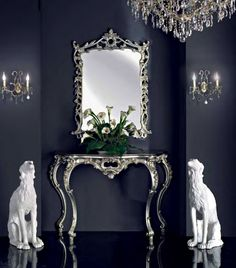 iSaloni 2017 - Astonishing Wall Mirror Designs by Francesco Pasi Decor, Mirror Design Wall, Furniture, Mirror Wall, Mirror Designs, Mirror Photo Frames, Italian Design, Home Decor, Mirror