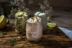 Je vous livre dans cet article la recette des rillettes de saumon qui est grandement inspirée de la recette de tartinade d'Alain Ducasse.