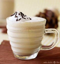 Café frío: 8 propuestas irresistibles que te van a encantar Coffee Love, Coffee Break, Iced Coffee, Deli Cafe, Frappe, Baileys, Chocolate Lovers, Coffee Recipes, Brunch
