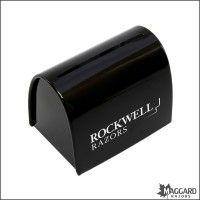 RockwellBlade Safe / Bank | Maggard Razors - Straight Razor Restoration, Custom Scales and Wet Shaving Products